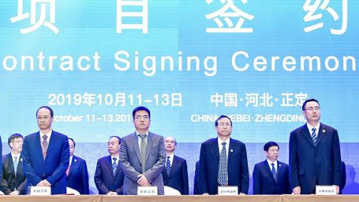 2019数博会:百度包揽中国北方区域首批30张载人测试牌照