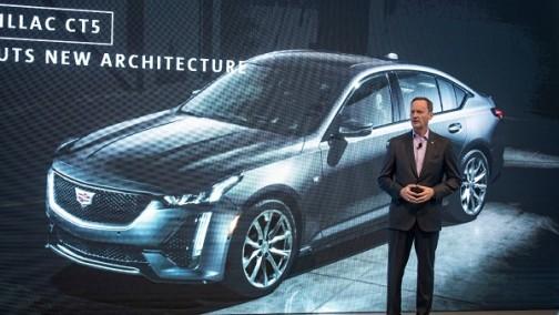 当燃油车迎来整车OTA:如何理解通用全新电子混合架构
