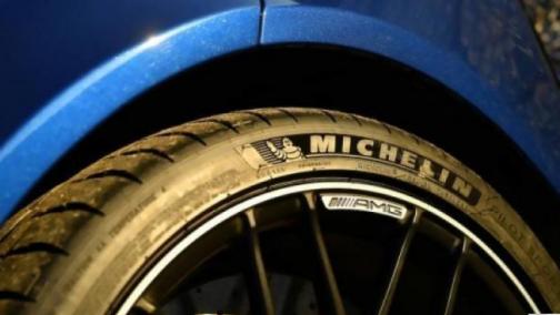 评测机构选出轮胎品牌前10名