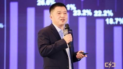 曹开彬:用户纠结的最大问题是对新技术不了解