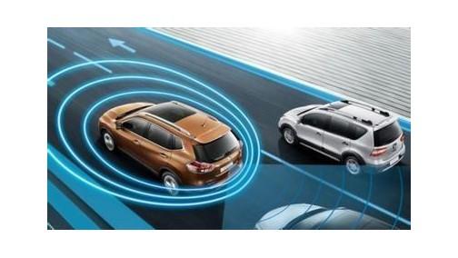 17家初创科技企业集结国内自动驾驶领域
