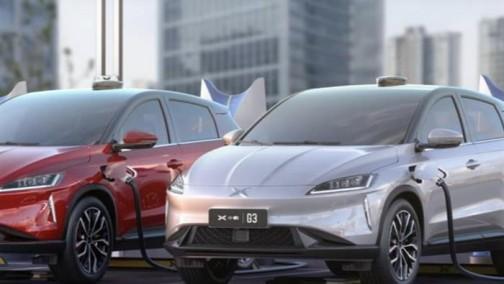 新造车势力的首次抱团取暖:蔚来与小鹏宣布达成充电服务合作