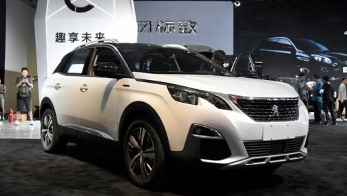 神龙新能源项目5月建成 投产4008/天逸PHEV车型
