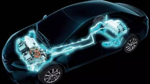 """2020""""全球新能源汽车前沿及创新技术""""评选征集正式启动!"""