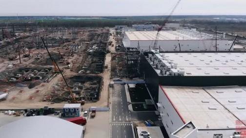 车圈 | 特斯拉上海工厂恢复疫情前产能 每周生产3000辆Model 3