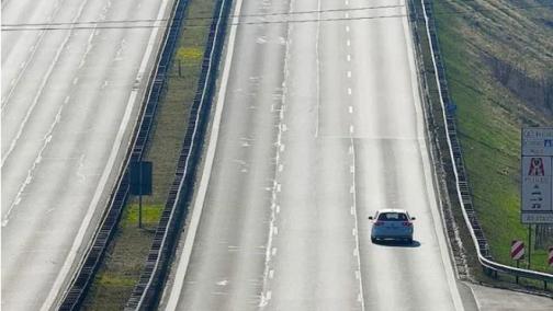 3月德国销量降至三十年来同期最低 电动车继续保持三位数增幅