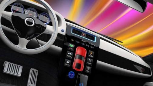 蓝牙技术将实现数百万辆汽车联网,2024年车用蓝牙设备出货量将达到1.09亿台
