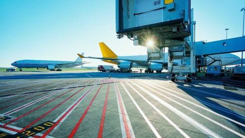 氢能新机遇:航空业