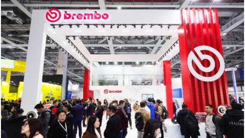 布雷博收购世界著名轮胎制造商倍耐力公司股份