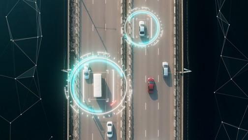 未来汽车:一台特殊的电脑