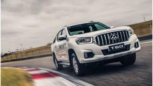 上汽大通MAXUS 8月销量12,500台 同比增长21.3%