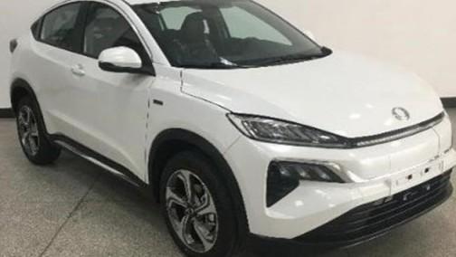 新车阵容曝光 东风本田M-NV/CR-V插混将于2020北京车展亮相