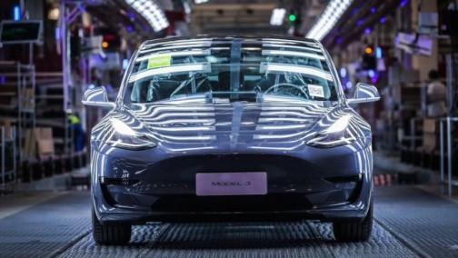 车圈|国产Model 3或将迎来大改款 改进举措细节曝光