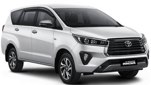 丰田新款MPV正式亮相 汉兰达中网/7座大空间