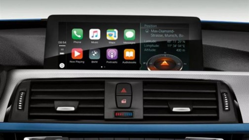 苹果将对未来iphone无线化 或给车主使用CarPlay带来不便