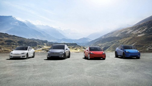 中国风的特斯拉要来了,16万的新车还远吗?
