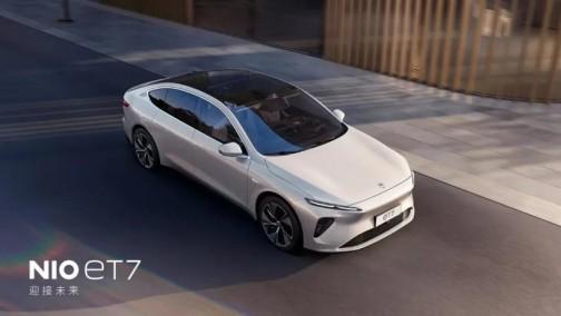 一个中国品牌声称新产品可以怼宝马7系,你信不?