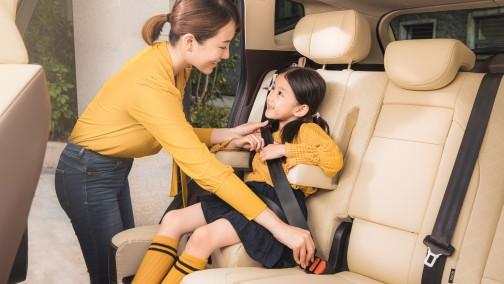 守护健康出行,VV6荣获车内健康指数双五星认证