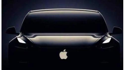又谈崩,谁为苹果代工造车?