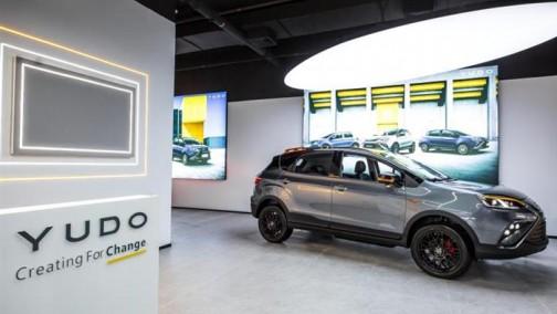 云度跳出小镇进入一线城市,10万级纯电SUV π3 E-Shock曜越版上市