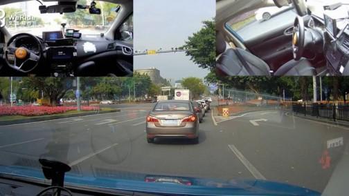 文远知行WeRide获得美国加州DMV全无人测试牌照 公布2小时全程零接管的无人驾驶路测视频
