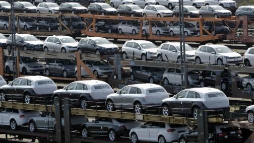 欧洲4月车市持续复苏 多品牌实现同比三位数增长
