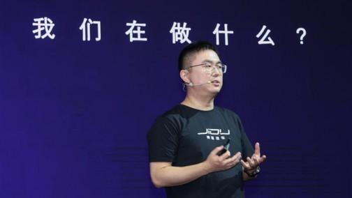 李彦宏对集度的要求:设计要有未来感,要承载Apollo技术