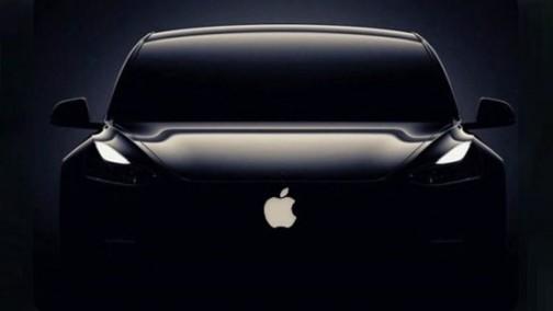 今年苹果汽车管理团队中至少有三名成员已经离职