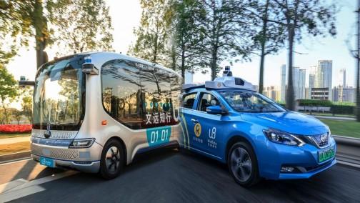文远知行WeRide收购自动驾驶货运企业牧月科技 加速自动驾驶商业化场景和人才的战略布局