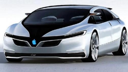 苹果与现代集团联合造车!采用新型电池,投资金额超200亿