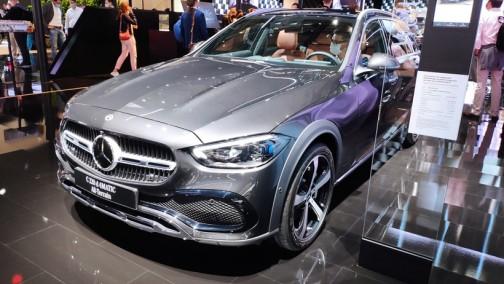 2021慕尼黑车展新车汇总:德系精英齐聚 自主品牌与国际顶尖车企同台竞技