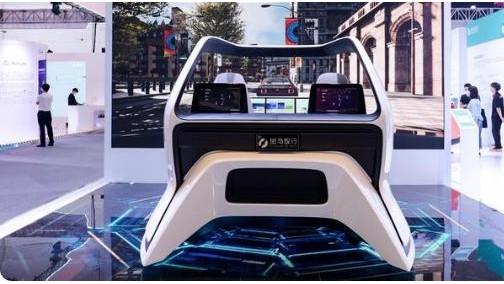 斑马智行将参加广州国际汽车展未来汽车科技馆