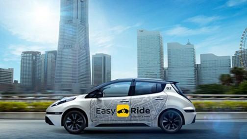 文远知行CEO韩旭对话日产汽车COO阿什瓦尼·古普塔:打造更美好、更安全、更清洁的未来出行