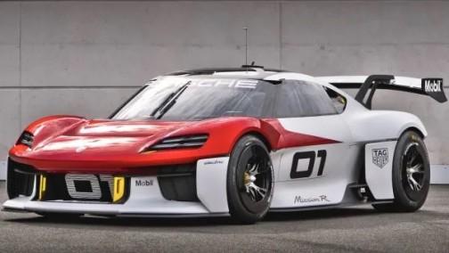 【VIP专属文章】IAA Mobility 2021:新发布的纯电动车型表明,汽车的未来令人兴奋、充满活力,并且适合所有人