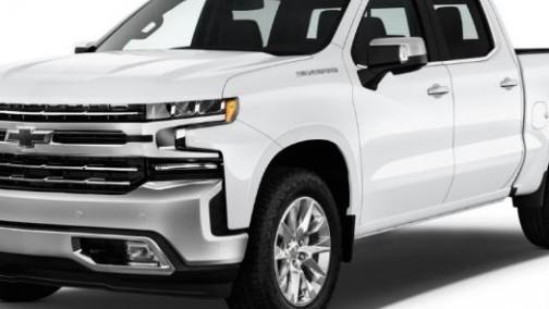 【OEM亮点】雪佛兰2022款Silverado车型内饰、技术全新升级