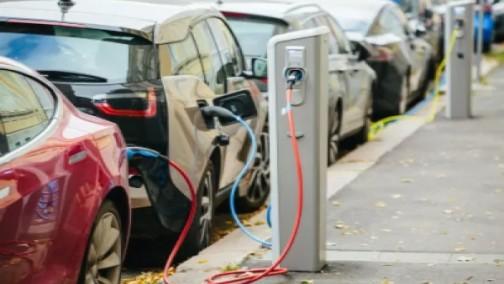 【政策亮点】韩国宣布12万亿韩元预算推动电动汽车发展