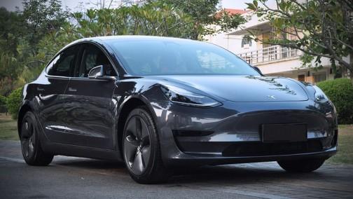 续航增加70公里 特斯拉Model 3高性能全轮驱动版将推新版本