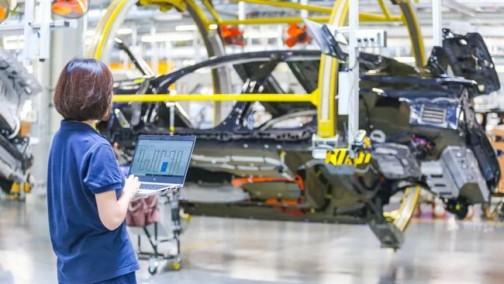 2021第10届国际汽车工业 4.0 峰会